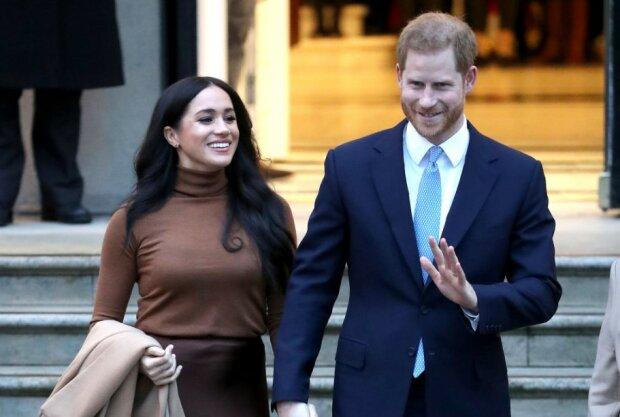 Мадонна відвідає Маркл і принца Гаррі - які хороми запропонувала королева сцени