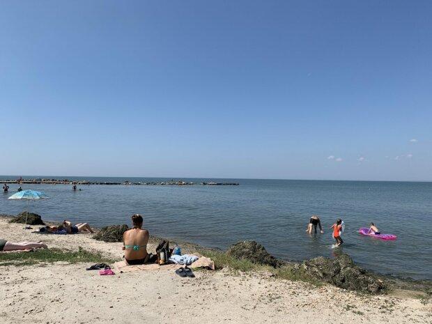 Бердянский залив, фото: PRO.berdiansk.biz