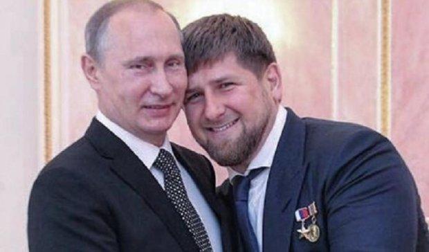 """Кадиров утилізував на Донбасі """"другосортних"""" бійців"""
