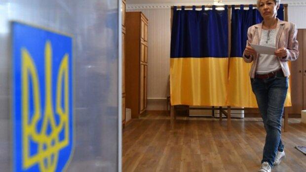місцеві вибори в Україні, ілюстративне фото з вільних джерел