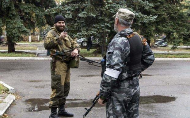 Вислужились: бойовики зливають Кремлю своїх