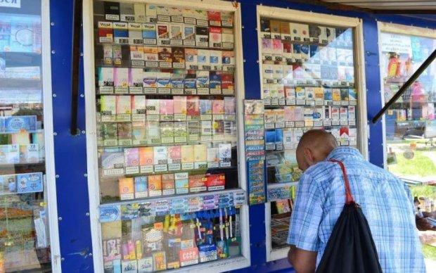 """Незаконний тютюновий бізнес під крилом """"Народного фронту"""" (розслідування)"""