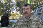 Зеленський звільнив з військової служби міністра оборони часів Кучми