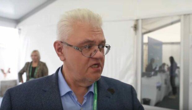 Сергій Сивохо, фото: InfoResist