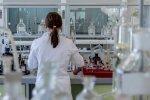 Лабораторія, коронавірус, фото: Pixabay
