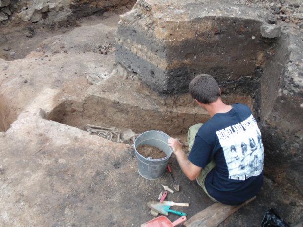 Літописи приховували це: археологи знайшли велетенську мертву зону