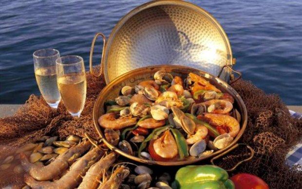 Яд на вашем столе: названы самые опасные морепродукты