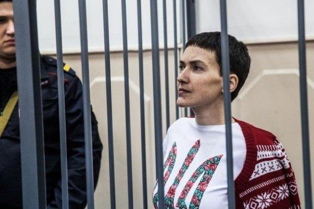 Следствие потребовало продлить срок ареста Надежды Савченко