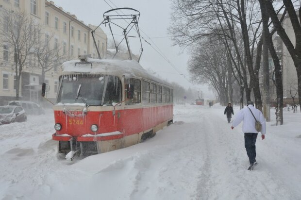 Ивано-Франковск испытает на себе всю ярость стихии: синоптики дали тревожный прогноз на 28 декабря