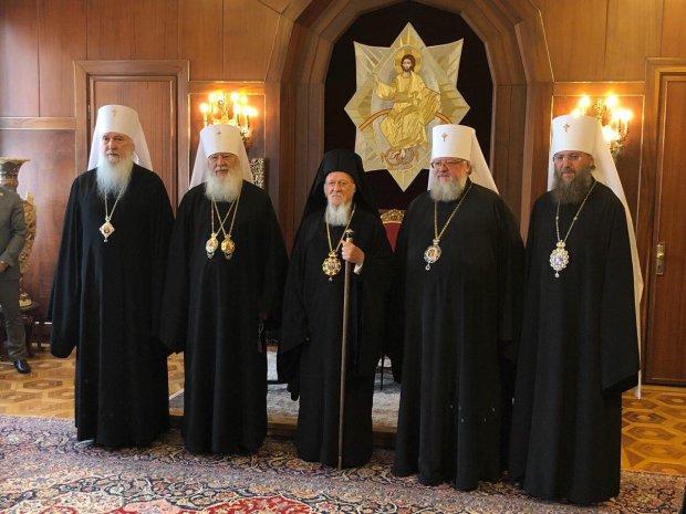 Украинцам покажут долгожданный Томос во время праздничной службы в Софии: подарок на Рождество