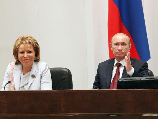 Умер муж лучшей подружки Путина