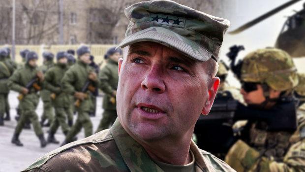 Путин выбесил американского генерала из-за Крыма: НАТО заставит Россию смотреть на все стороны
