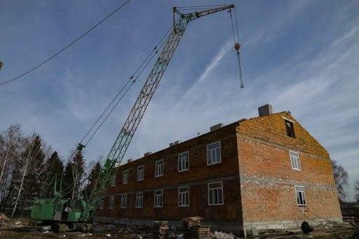 На Волыни украли миллионы гривен на строительство казарм для военных ВСУ, кого подозревает ГБР