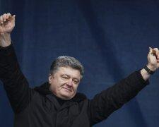 Петр Порошенко, фото - 20 минут