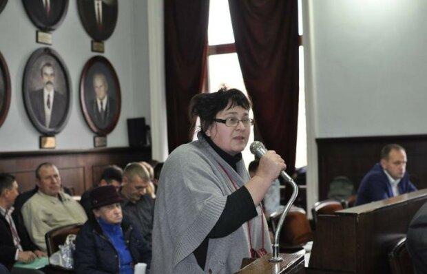 Ірина Карімова, фото 0372.ua