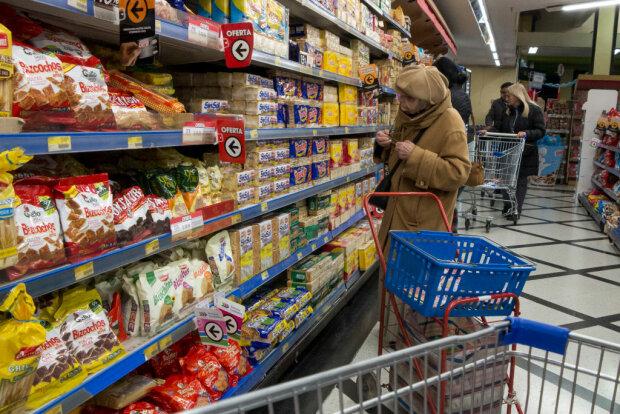 Супермаркет, фото: Getty Images