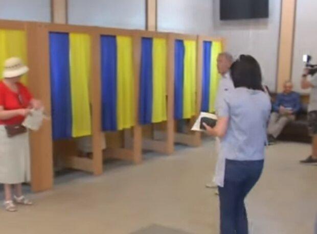 Местные выборы в Украине: обязательно возьмите это, потому что не пустят на голосование