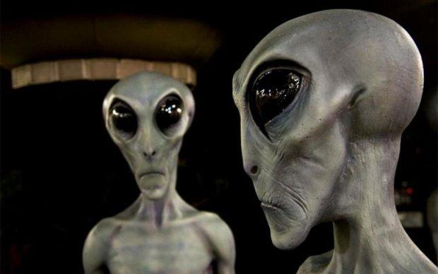 Японці відшукали інопланетян серед нас
