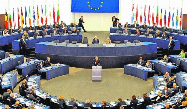 Доповідь Нємцова представили у Європарламенті