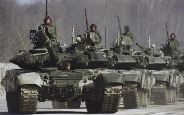 Еще одна страна замерла в ожидании российских провокаций