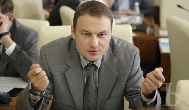 ФСБ подозревает Крымского министра в краже