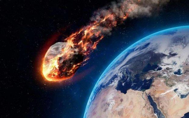 """Он все ближе: гигантский астероид """"поздравит"""" землян с 8 марта"""