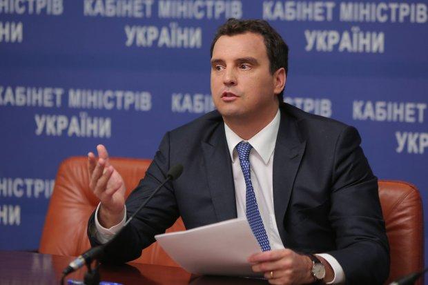 Зеленський призначив Абромавичуса в Укроборонпром: деталі