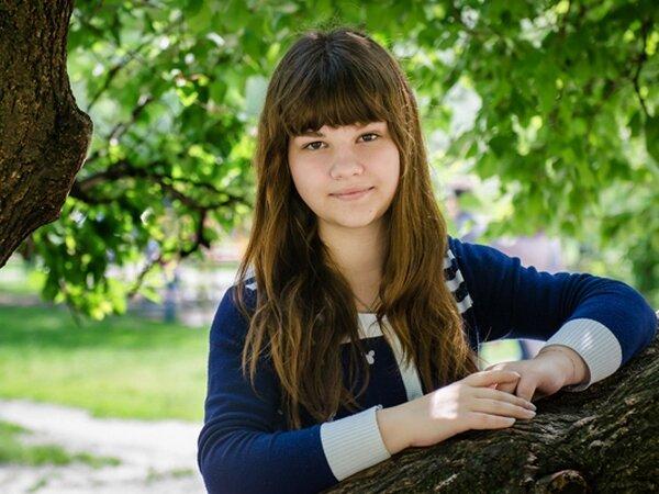 Настя Овчар, фото: Прикарпатье Online