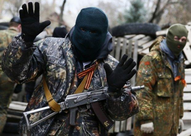 Терористи обстріляли Авдіївку з мінометів