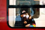Щоб не проспати потяг: в Укрзалізниці оголосили про зміну графіка руху