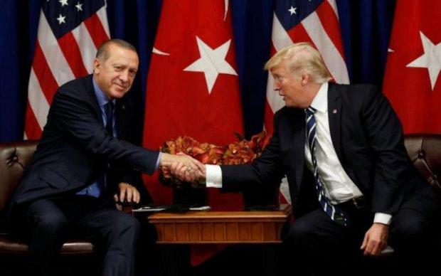 Відпустка скасовується: Туреччина готується до американської загрози