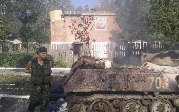 Кровавая годовщина: чем стала битва за Шахтерск