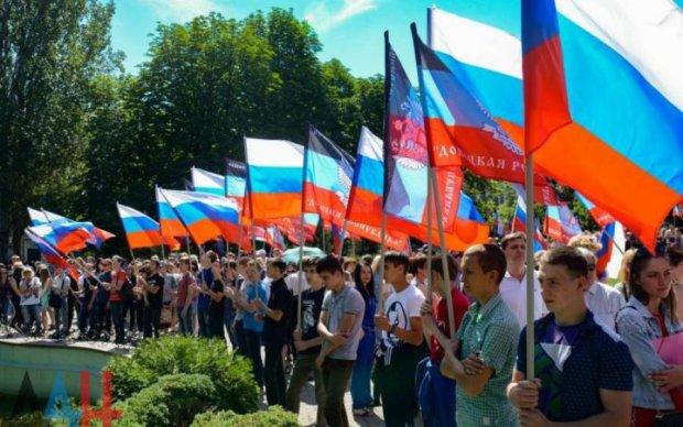 Заставить разлагаться: раскрыты мерзкие планы Путина по Украине