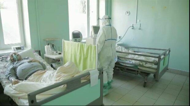 В Черновцах врачи сами выбирают кого спасать - ситуация, как в Италии