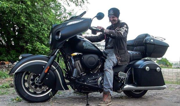 В ДТП погиб известный байкер: снял последние секунды на видео