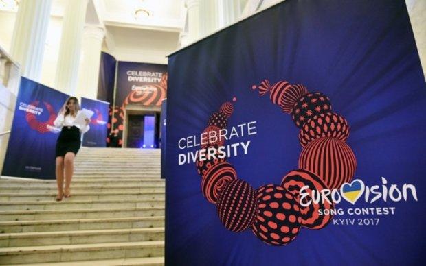 Банкети для гостей Євробачення обійдуться в круглу суму