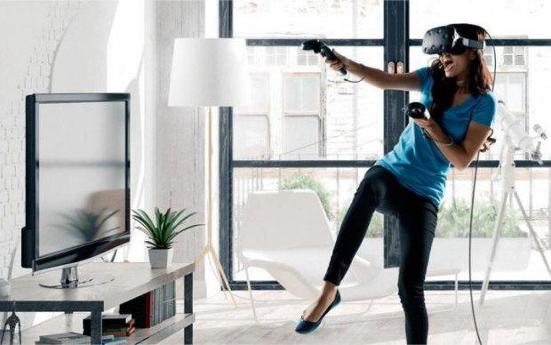НТС порадує фанатів віртуальної реальності