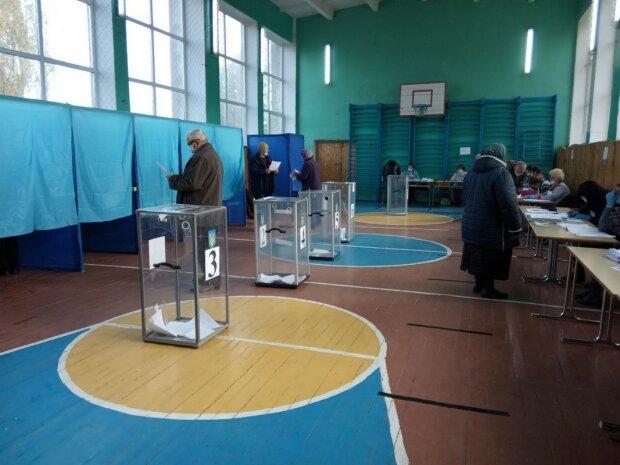 Выборы / фото: ОПОРА