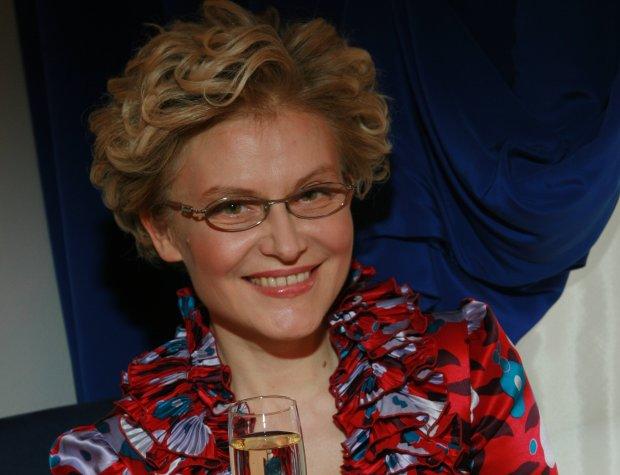 """""""Моя дитина - ідіот"""": російська ведуча спровокувала гучний скандал у прямому ефірі"""