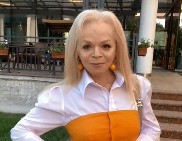 """Лариса Доліна прилетіла на закриття кінофестивалю в Єсентуки: """"Мені дуже цікаво"""""""