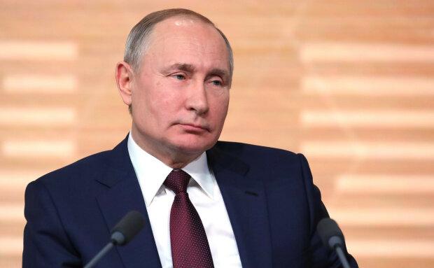 Володимир Путін, фото: Mir24.tv