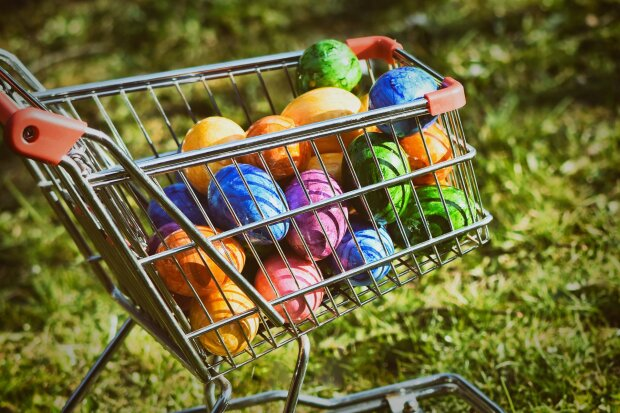 Яйца / фото: Pixabay