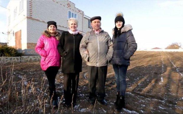 Міняю жінку: українська Меріл Стріп у свинарнику потрясла телеглядачів
