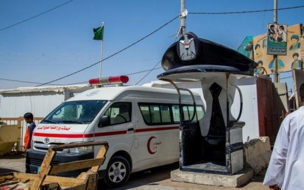 В Багдаде прогремел очередной взрыв: минимум 17 погибших