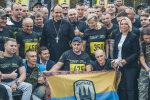 Не зламані духом: змагання воїнів АТО вразило всю Україну, фото нескорених