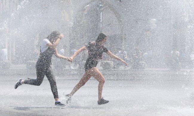 Погода у Дніпрі на 2 липня: спека затримується, діставайте дощовики