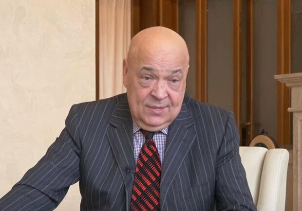 Геннадий Москаль: Решение ЕСПЧ будет на стороне Медведчука