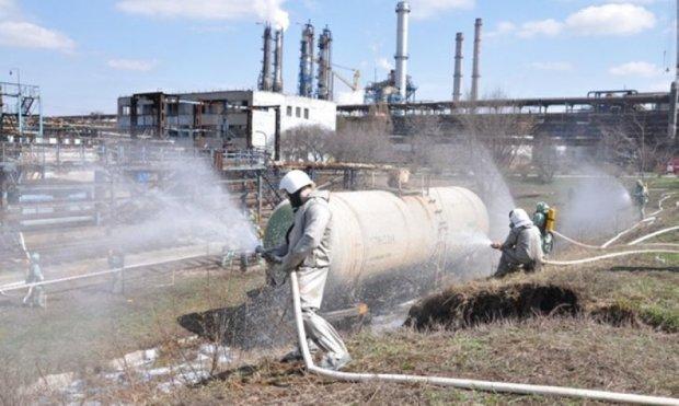 В ООН заговорили про хімічну загрозу на окупованому Донбасі