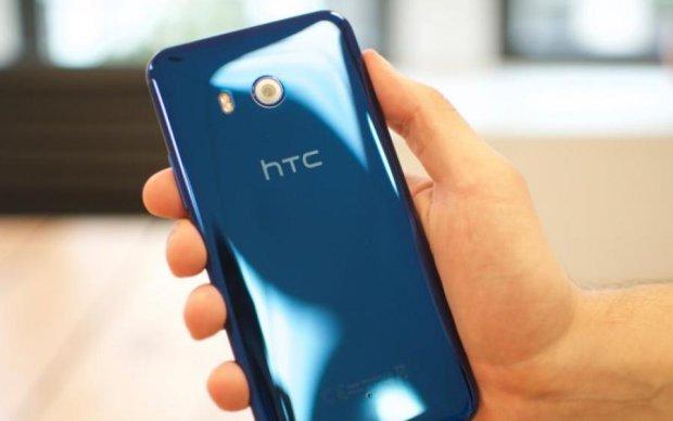 Камеру HTC U11 протестували при поганому освітленні