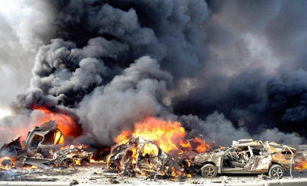 У Луганську прогримів потужний вибух: трощить будинки і авто, люди у паніці